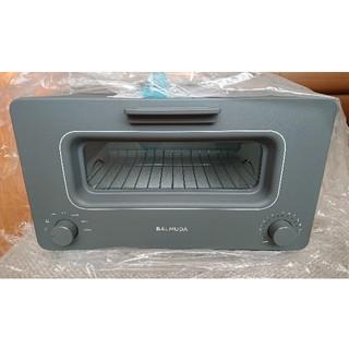 バルミューダ(BALMUDA)の【新品】バルミューダ トースター (調理機器)