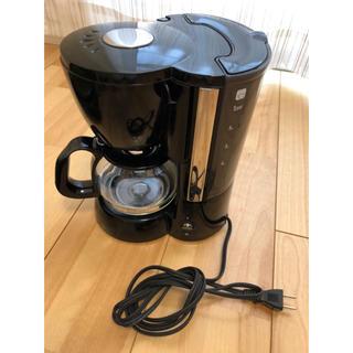 T-fal - コーヒーメーカー