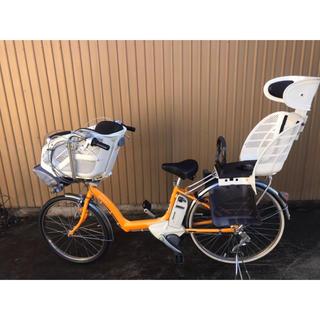 N4K電動自転車A25Nブリジストンアンジェリーノ4アンペア