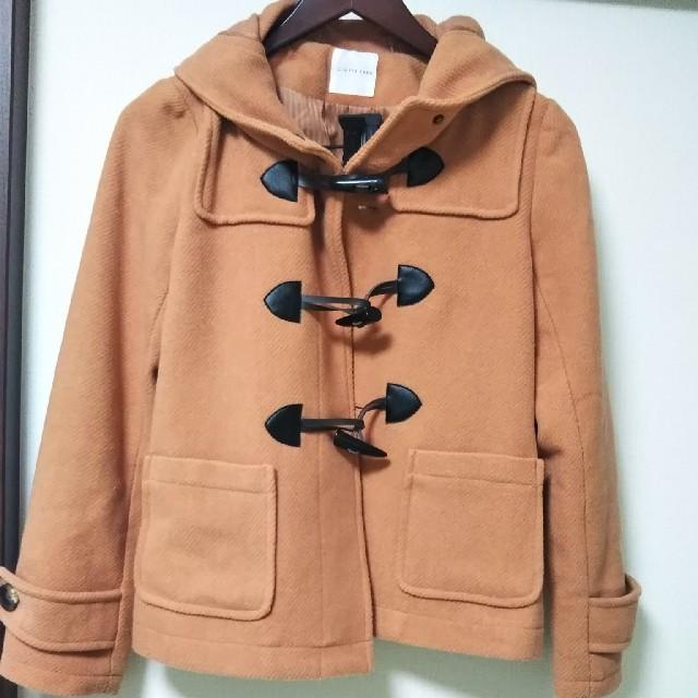LOWRYS FARM(ローリーズファーム)のダッフルコート❤️ローリーズファーム レディースのジャケット/アウター(ダッフルコート)の商品写真