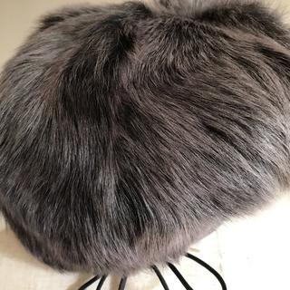 ヘレンカミンスキーファー帽子 新品未使用タグ付き ヒストリー♪(ハンチング/ベレー帽)