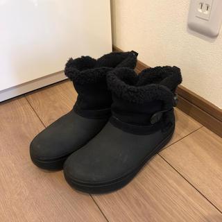 クロックス(crocs)の値下げクロックス/ショートブーツ(ブーツ)