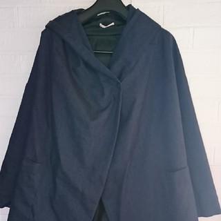 フォグリネンワーク(fog linen work)のfog linen work コート(ロングコート)
