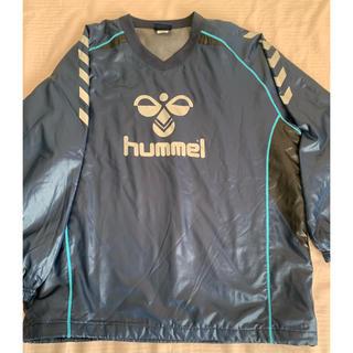 ヒュンメル(hummel)のhummel ヒュンメル ジャージ(ジャケット/上着)