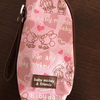 Disney - 哺乳瓶ケース