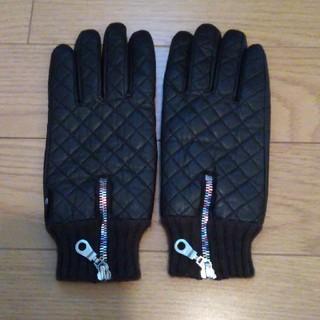ビームス(BEAMS)のBEAMS手袋(手袋)