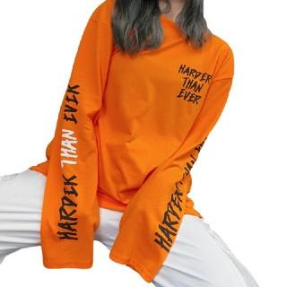 新品未使用   大人気のロングスリーブTシャツ(Tシャツ(長袖/七分))