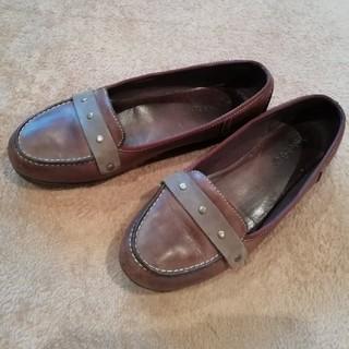 ティンバーランド(Timberland)の☆Timberland☆ティンバーランド レディース ローファー(ローファー/革靴)