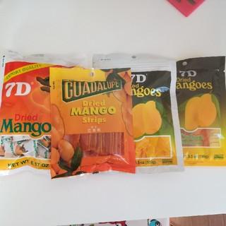 マンゴ(MANGO)のお値下げドライドマンゴー福袋 セール(乾物)