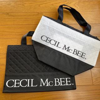 セシルマクビー(CECIL McBEE)のCECIL McBEE ショップ袋セット(ショップ袋)