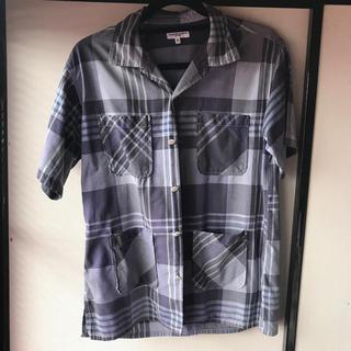 エンジニアードガーメンツ(Engineered Garments)のengineered garments シャツ(シャツ)
