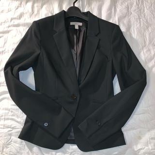 エイチアンドエム(H&M)のジャケット スーツ sサイズ(スーツ)
