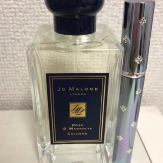 ジョーマローン(Jo Malone)のJo malone london ローズ&マグノリア コロン 約5ml(ユニセックス)