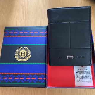 トミーヒルフィガー(TOMMY HILFIGER)のトミー ヒルフィガー 財布(折り財布)