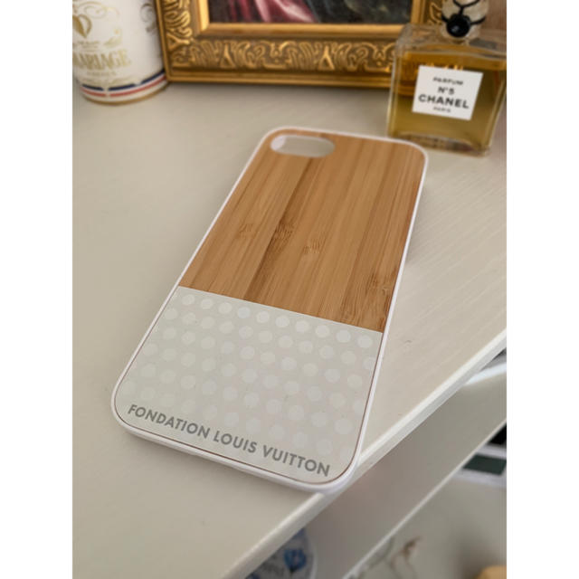 LOUIS VUITTON - ルイ・ヴィトンiPhone8ケースの通販