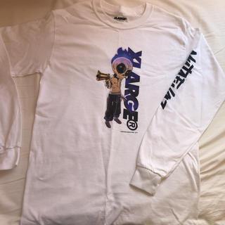 エクストララージ(XLARGE)のXLARGETシャツ(シャツ)