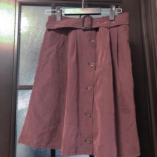 アントマリーズ(Aunt Marie's)のスカート膝丈 auntMarie´s(ひざ丈スカート)