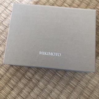 ミキモト(MIKIMOTO)のミキモト メッセージカード&封筒(カード/レター/ラッピング)