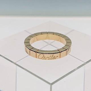 カルティエ(Cartier)の■カルティエ ■Cartier K18  ラニエール リング 18金(リング(指輪))