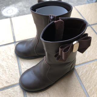 タルティーヌ エ ショコラ(Tartine et Chocolat)のブーツ 15cm(ブーツ)