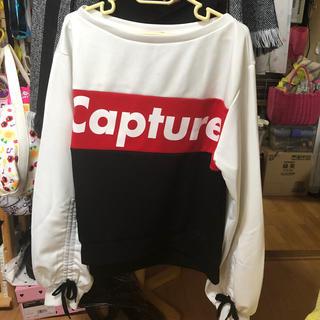 アベイル(Avail)の服 Capture(Tシャツ(長袖/七分))