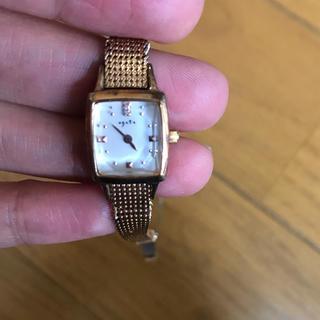 アガット(agete)のアガット  ブレスレット時計(腕時計)