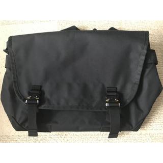 エディション(Edition)のBAGJACK pogo messenger bag cobra(メッセンジャーバッグ)