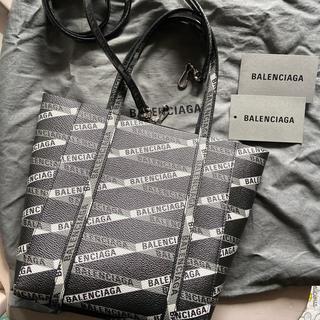バレンシアガバッグ(BALENCIAGA BAG)のバレンシアガ トートバッグ 今期品 定価10万4670円のお品正規品(トートバッグ)