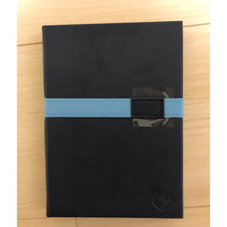 ビーエムダブリュー(BMW)の【未使用】BMW ノート 手帳(ノート/メモ帳/ふせん)