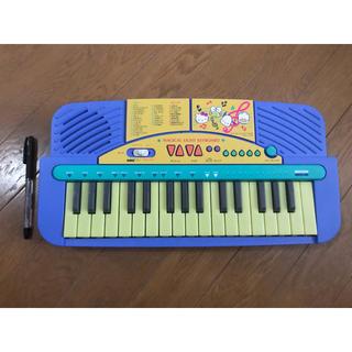 サンリオ(サンリオ)のピアノおもちゃ(楽器のおもちゃ)