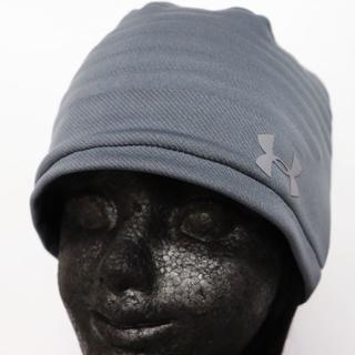 アンダーアーマー(UNDER ARMOUR)の(新品) 大人気アンダーアーマー ニット帽(ニット帽/ビーニー)