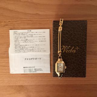 ヴィーダプラス(VIDA+)の腕時計 Vida+ ayaya1214様(腕時計)