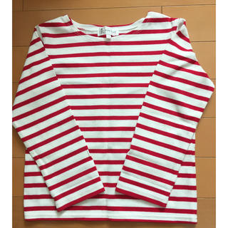 ロペピクニック(Rope' Picnic)のロペピクニック ボーダーロンT(Tシャツ/カットソー)