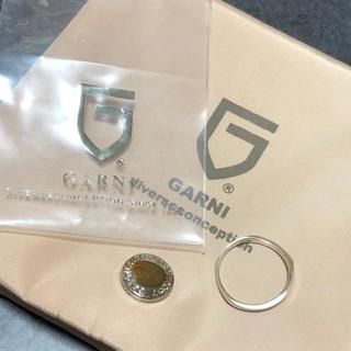 ガルニ(GARNI)のPeculiar Ring / GARNI(リング(指輪))