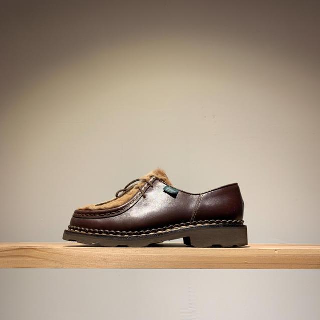 Paraboot(パラブーツ)のParaboot【MICHAEL Lapin】 レディースの靴/シューズ(ローファー/革靴)の商品写真
