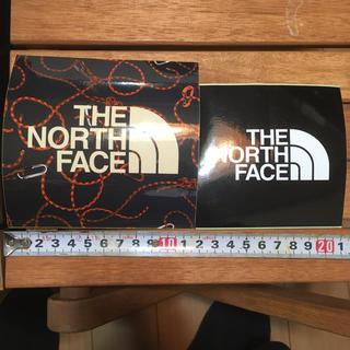ザノースフェイス(THE NORTH FACE)のノースフェイス  ステッカーセット(ステッカー)