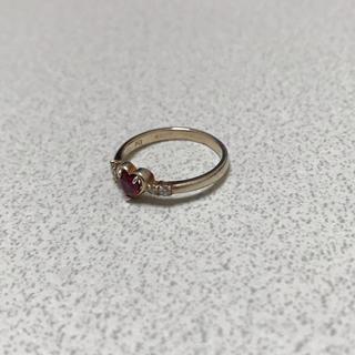 ピンキーアンドダイアン(Pinky&Dianne)のリング(リング(指輪))