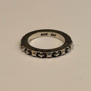 クロムハーツ(Chrome Hearts)のクロムハーツ ◆ トゥルーファッキンパンクプラスリング 10号(リング(指輪))