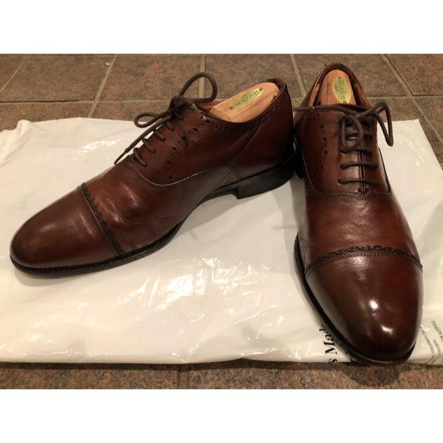 madras(マドラス)のMadras Modello ビジネスシューズ 革靴 メンズの靴/シューズ(ドレス/ビジネス)の商品写真