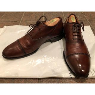 マドラス(madras)のMadras Modello ビジネスシューズ 革靴(ドレス/ビジネス)