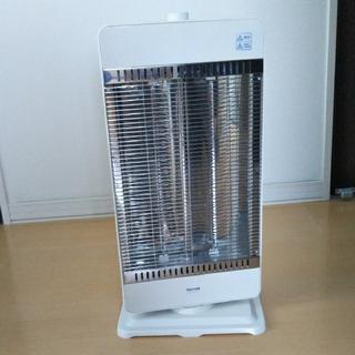 テクノス(TECHNOS)のカーボンヒーター900W(電気ヒーター)