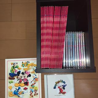 ディズニー(Disney)のディズニーマジカルストーリーズ(CDブック)