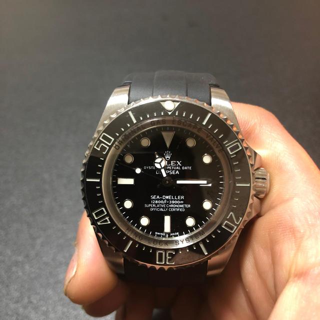 オメガ 紳士 腕時計