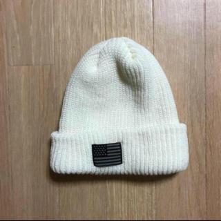 シップス(SHIPS)のSHIPSニット帽(ニット帽/ビーニー)