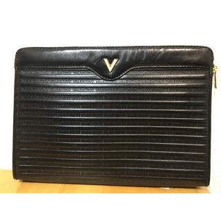 ヴァレンティノ(VALENTINO)のVALENTINO クラッチバッグ(クラッチバッグ)