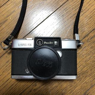 オリンパス(OLYMPUS)のOLYMPUS-PEN カメラ(フィルムカメラ)