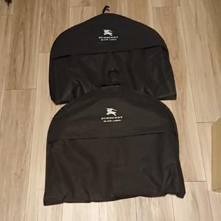 バーバリーブラックレーベル(BURBERRY BLACK LABEL)のバーバリー ブラック レーベル スーツカバー 2セット (セットアップ)