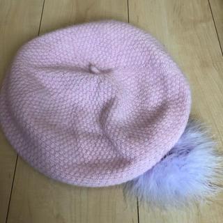 ミルク(MILK)のMILK フェアリーベレー(ハンチング/ベレー帽)