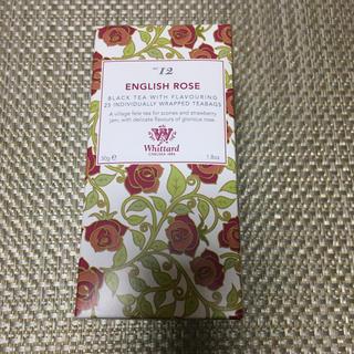 Whittard ENGLISH ROSE(茶)
