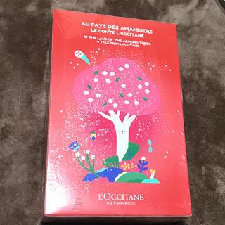 ロクシタン(L'OCCITANE)のロクシタン アドベントカレンダー(海外)(コフレ/メイクアップセット)